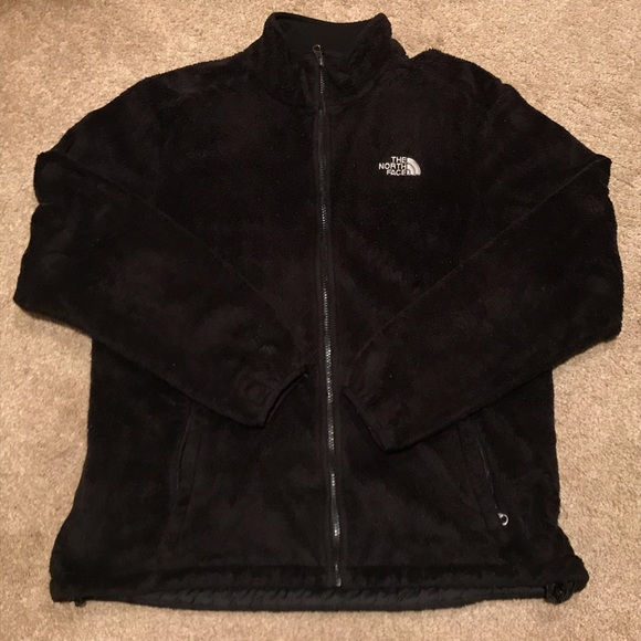 The North Face Jackets & Blazers - The North Face Fleece Jacket, Black